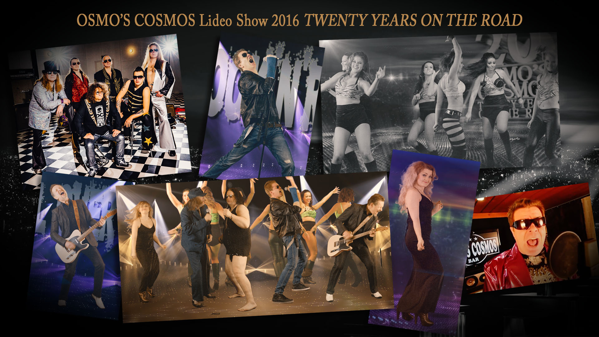 Lideo Show 2016